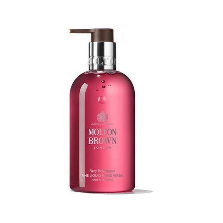 Pink Pepperpod Fine Liquid Hand Wash
