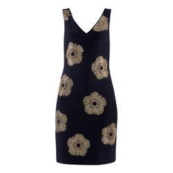 Sunburst Stud Dress