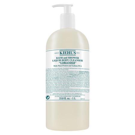 Coriander Body Wash