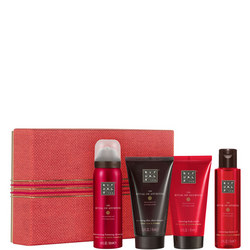 The Ritual Of Ayurveda Balancing Treat Gift Set