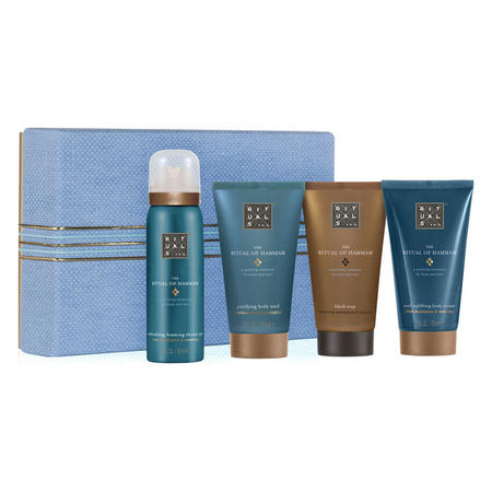 The Ritual of Hammam Purifying Treat Gift Set