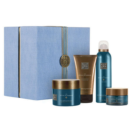 The Ritual of Hammam Purifying Collection Gift Set
