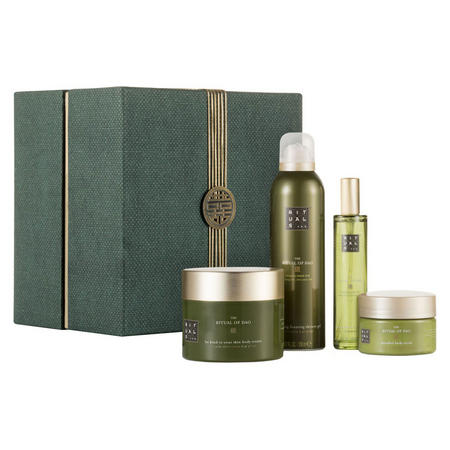 The Ritual of Dao Calming Collection Gift Set