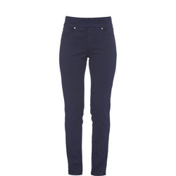 Slim & Trim Jeans