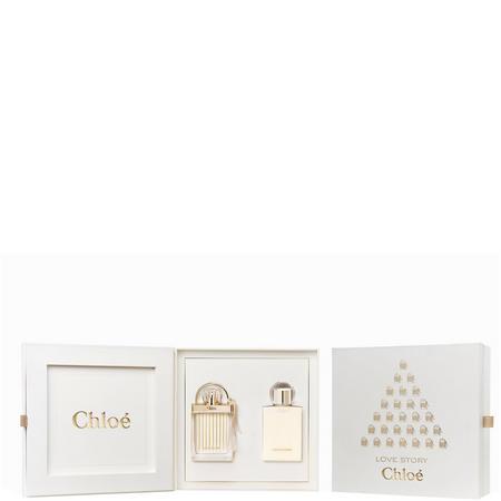 Love Story Eau de Parfum Gift Set