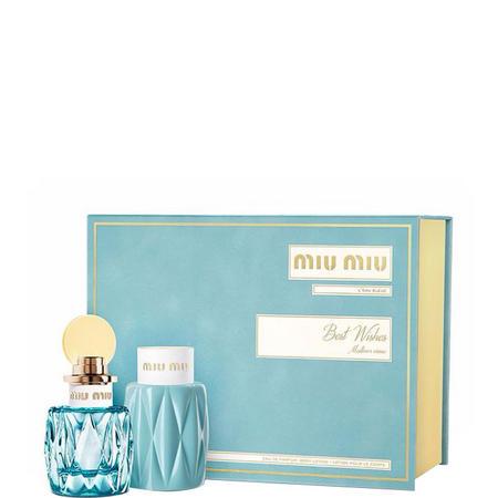 L'Eau Bleue Eau de Parfum Gift Set