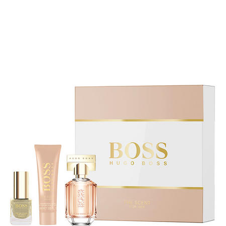 BOSS The Scent For Her Eau de Parfum Gift Set