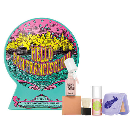 Hello San FrancisGLOW! Gift Set