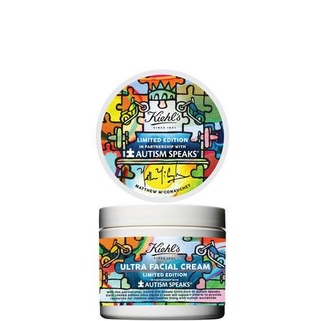 Ultra Facial Cream Limited Edition