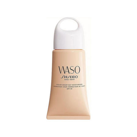 Waso moisturizer Day Corrector of Complexion