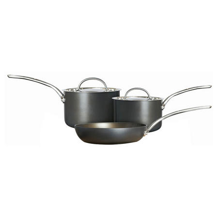 Simply Perfect 3 Piece Cookware Set