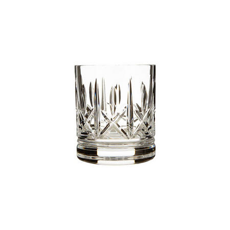 Eimer 4 Tumbler Set Clear