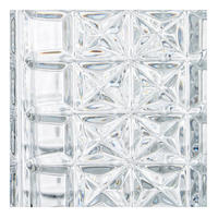 McCord Square Vase Clear