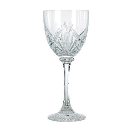 Emilia Goblet Clear