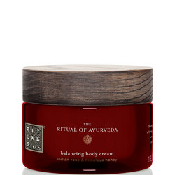 The Ritual of Ayurveda Honey Touch Body Cream