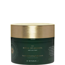The Ritual of Anahata Body Scrub