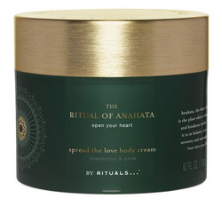 The Ritual of Anahata Body Cream