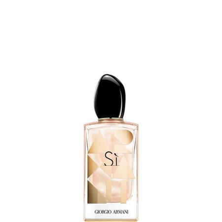 Si Nacre Sparkling Limited Edition Eau de Parfum