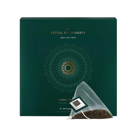 The Ritual of Anahata Tea Chai Tea