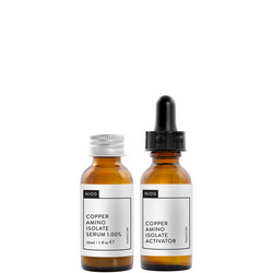 Copper Amino Isolate Serum 1.00%