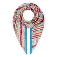 Striped Scarf Multicolour