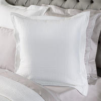 Christobel Cushion White
