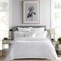 Bevan Pillowcase Blue