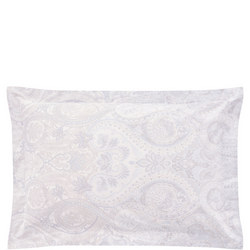 Bevan Pillowcase Blue