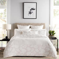 Angelis Coordinated Bedding Set Cream