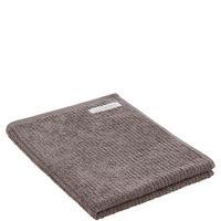 Living Textures Towels Grey