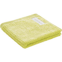 Living Textures Bath Mat Citron