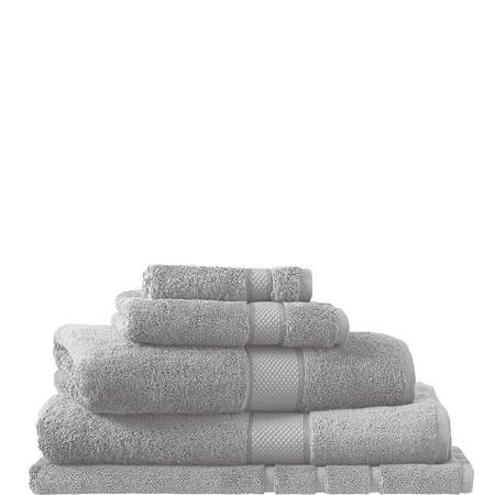 Lux Egyptian Towel Grey