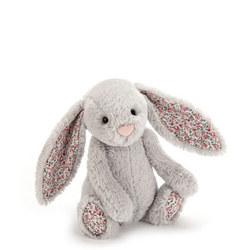 Blossom Bunny 18cm Silver