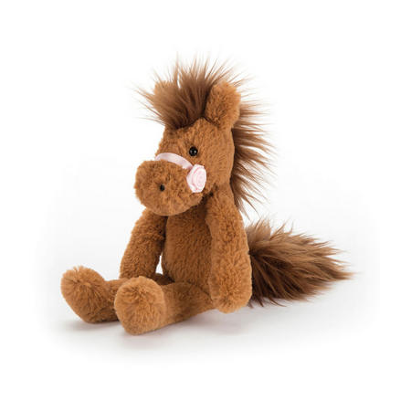 Prancing Pony Palmino 20cm Brown