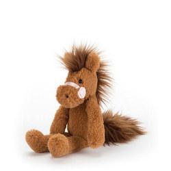 Prancing Pony Palmino 20cm Brown