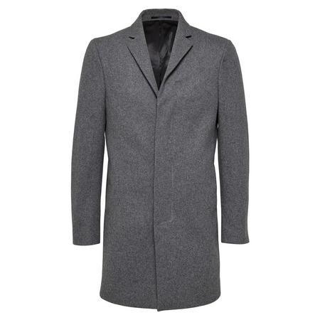 Brooke Tailored Coat Grey