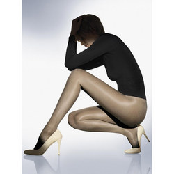 Satin Touch 20 Tights Black