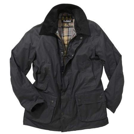 Ashby Jacket Blue