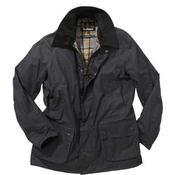 Ashby Jacket Blue