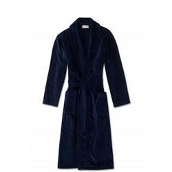 Triton Velour Robe