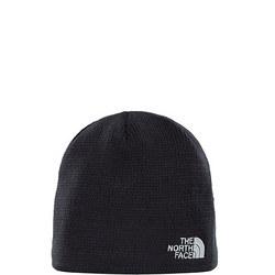 Bones Beanie Hat Black