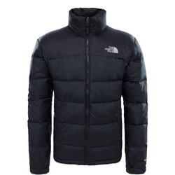 Nuptse 2 Jacket Black