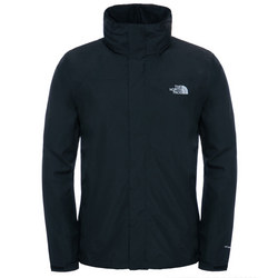 Sangro Waterproof Jacket Black