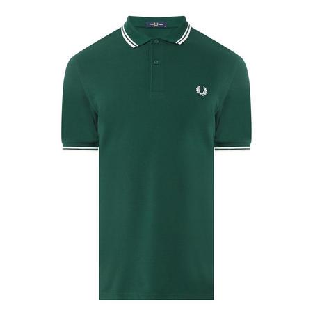 Twin Tipped Polo Shirt