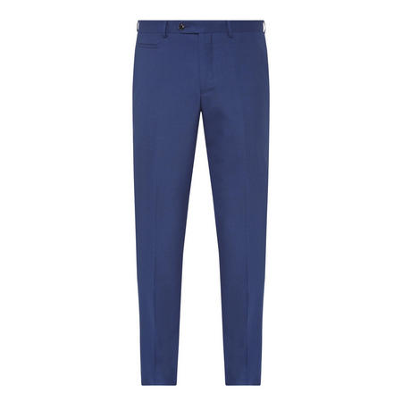Luca Mix 'n' Match Suit Trousers Blue