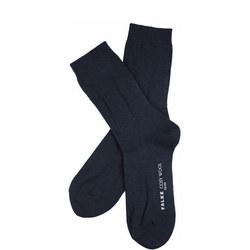 Cosy Wool Ankle Socks