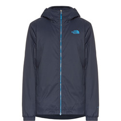 Quest Insulated Jacket Blue