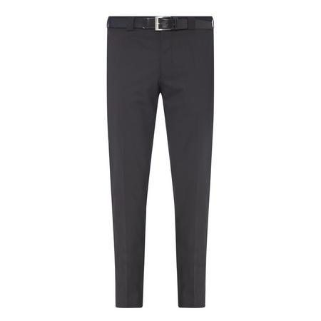 Roma Trousers Black