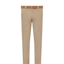 Roma Trousers Beige