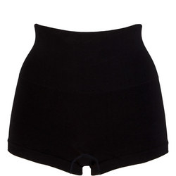 Everyday Shaping Shorty Briefs Black